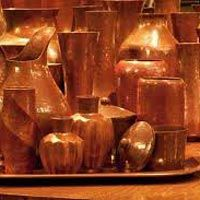 Copper Vessels
