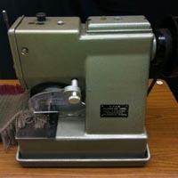 Fringing Machine (DK 2200)