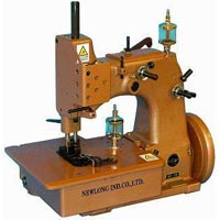 Newlong Industrial Machine (HR-4A)