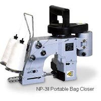 Newlong Machine (NP-3II)