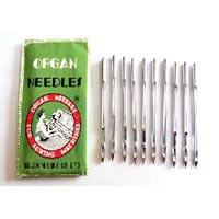 Organ Sewing Needles