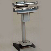 Pedal Heat Sealer