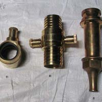 Fire Hydrant System Spare Parts