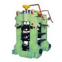 Horizontal Rolling Mill Stand