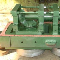 Vertical Rolling Mill Stand