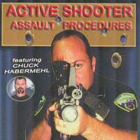 Active Shooter Assault Procedures DVD