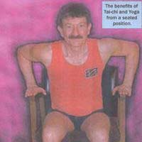 Chair Exercises DVD 01