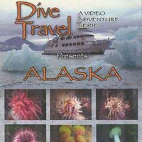 Dive Travel Alaska Guide DVD