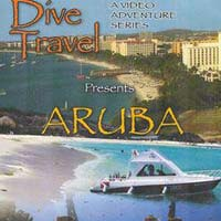 Dive Travel Aruba Guide DVD