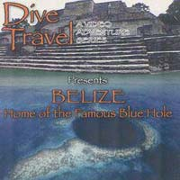 Dive Travel Belize Guide DVD