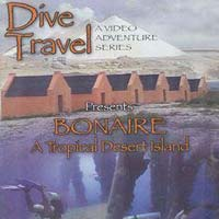 Dive Travel Bonaire Guide DVD