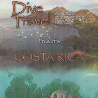 Dive Travel Costa Rica Guide DVD