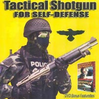 Police War Training DVD
