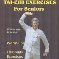 Tai Chi Exercises DVD