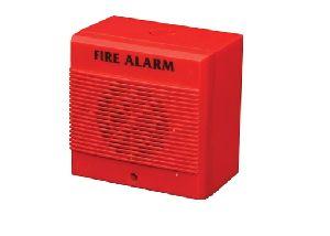 502 Fire Alarm Sounder