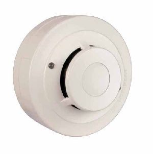 D4IP Smoke Detector