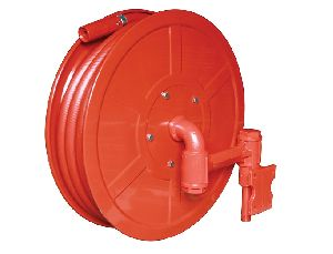 ISI Mark Swing Type Hose Reel