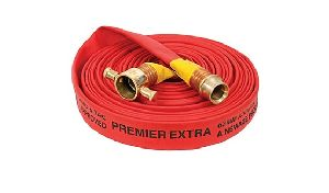 Premier Fire Red Hose