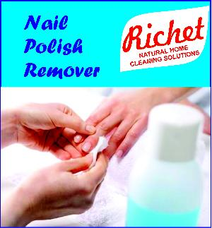 Richet Nail Polish Remover