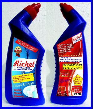 Richet Toilet Cleaner