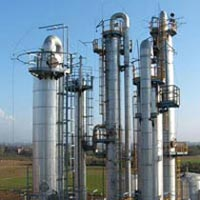 Waste Water Treatment Evaporators