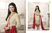 Ladies Churidar Suit 02