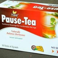 Pause Tea