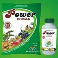 Power Boom N (Nitro Benzene 20%)