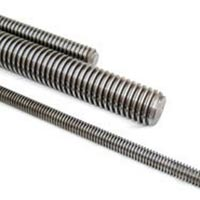 Mild Steel Threaded Rods