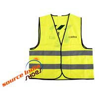 Safety Reflective Jacket (SJ-1001)