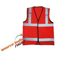 Safety Reflective Jacket (SJ-1003)