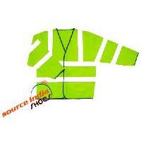 Safety Reflective Jacket (SJ-1005)