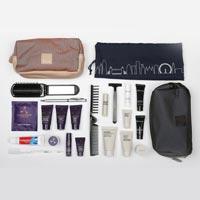 Travel Toiletry Kit