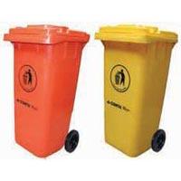 Waste Management Trolleys