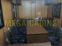Portable Sales Office Cabin 01