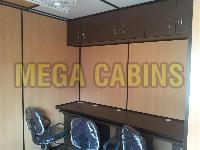 Portable Sales Office Cabin 02