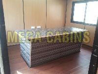 Portable Sales Office Cabin 04