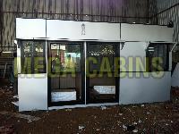 Portable Sales Office Cabin 05