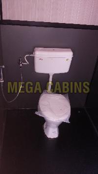 Portable Toilet 08
