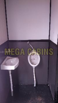 Portable Toilet 09