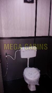 Portable Toilet 10