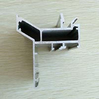 Aluminum Profile for Stair