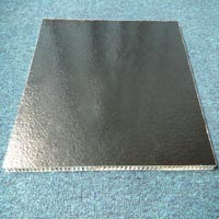 Decorative Aluminum Honeycomb Panel