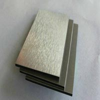 Gold Brushed Aluminum Composite Panel
