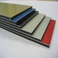 PE Coated Aluminum Composite Panel