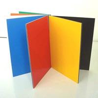 Perforated Aluminum Composite Panels