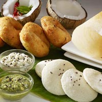 South Indian Food Catering