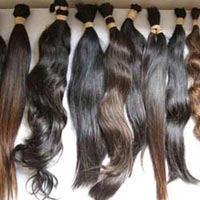Remy Single Drawn Human Hair