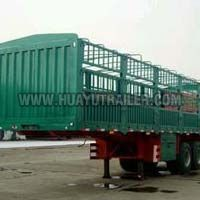 Cargo Semi Trailer