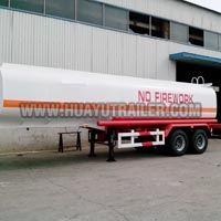 Oil Tank Trailer (40000L)